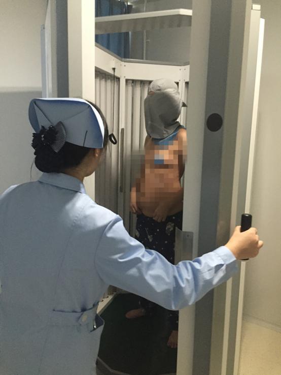 合肥华夏311窄谱UVB治疗系统
